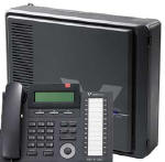 Vertical SBX Phone System